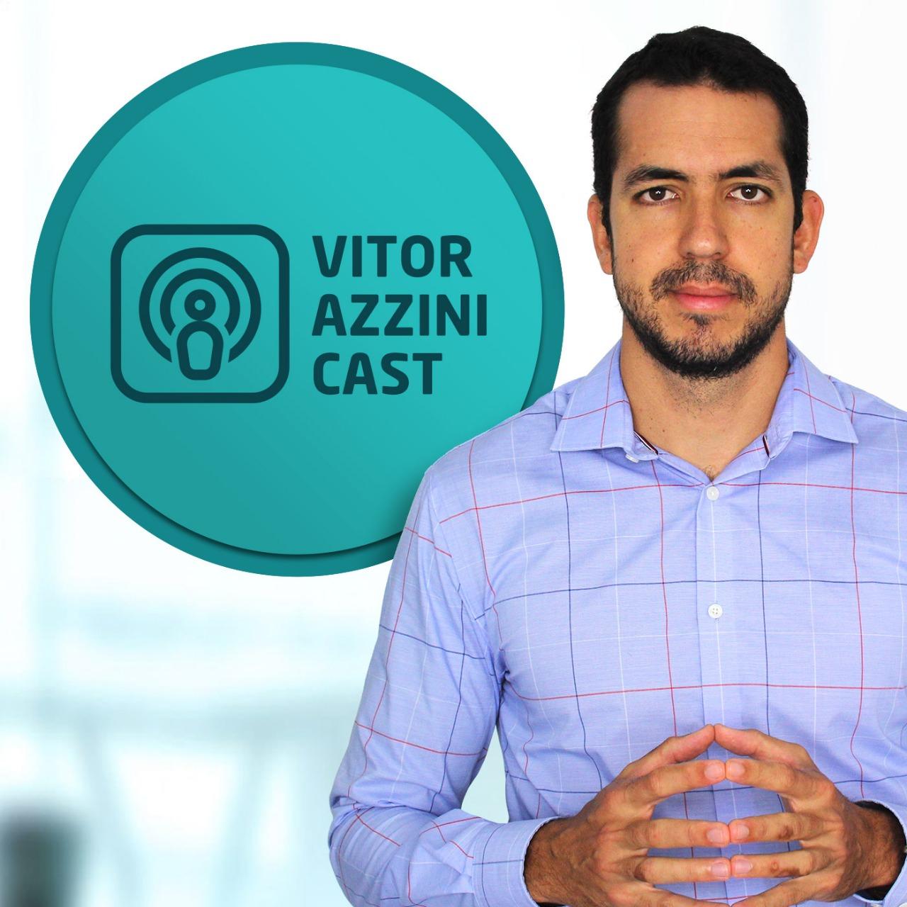 Vitor Azzini Cast show art