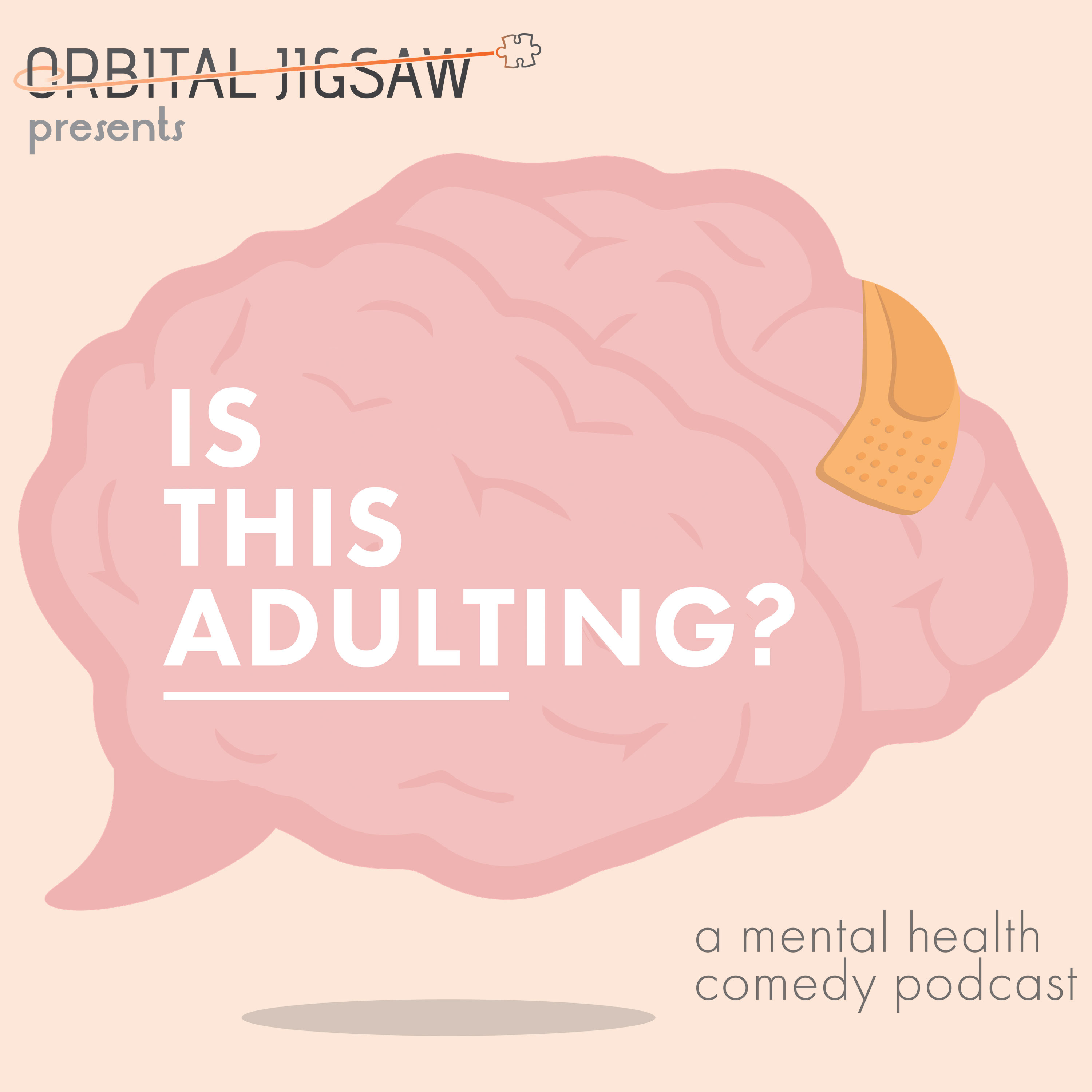 Artwork for Day 8 – Twelve Days of Adulting