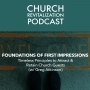Artwork for Episode 57: Foundations of First Impressions (w/ Greg Atkinson)