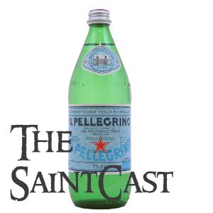 SaintCast Episode #70, St. Monica, Patron of carbonated H20, Simon of Cyrene, Catholic Family podcast, feedback 312.235.2278