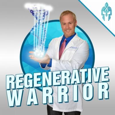 Regenerative Warrior show image