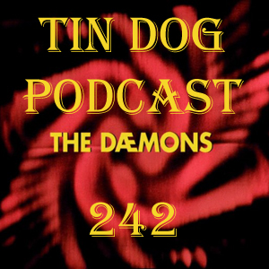 TDP 242: The Daemons