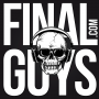 Artwork for Final Guys 116 - Scary Stories to Tell in the Dark