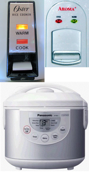 DC28 Rice Cooker Critiques