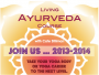 Artwork for Talk: Living Ayurveda Course - is it right for me?
