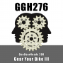 Artwork for GGH 280: Gear Your Bike III
