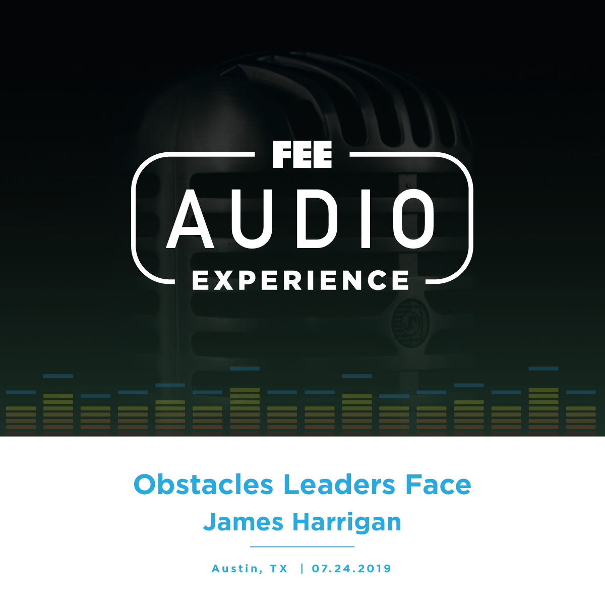 St. Edwards 2019 | Obstacles Leaders Face