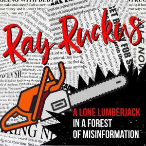 The Ray Ruckus Show