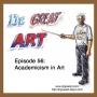Artwork for Episode 56: Academicism in Art