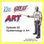 Artwork for Episode 55: Epistemology in Art