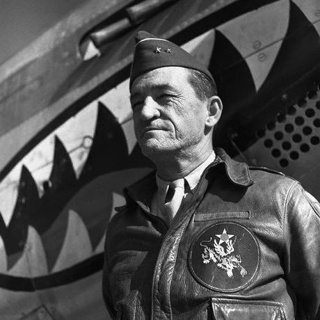 Ep. 152   The Flying Tigers (Part 2)