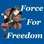 Artwork for Ep04 Igensho: Force Organized For Freedom