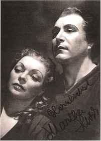 Tristan und Isolde, Bayreuth 1952