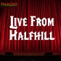 Artwork for FC 086: Live From Halfhill