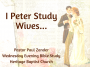 Artwork for Wives {I Peter Study}