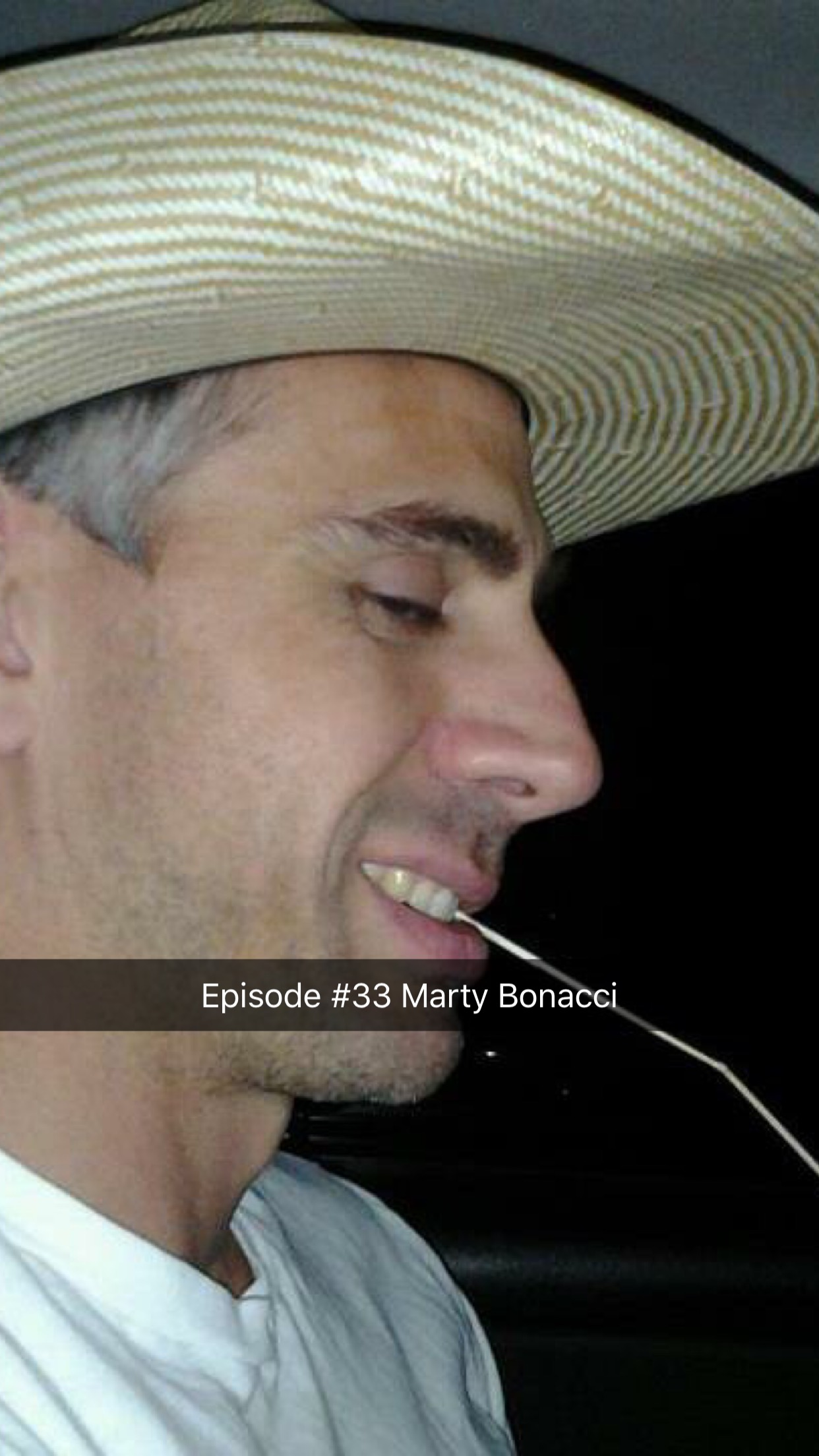 Marty Bonacci | Custom Cult Snowboards | Tim Ferriss | E-Bay | Moccasins | Bow Hunting for Humans