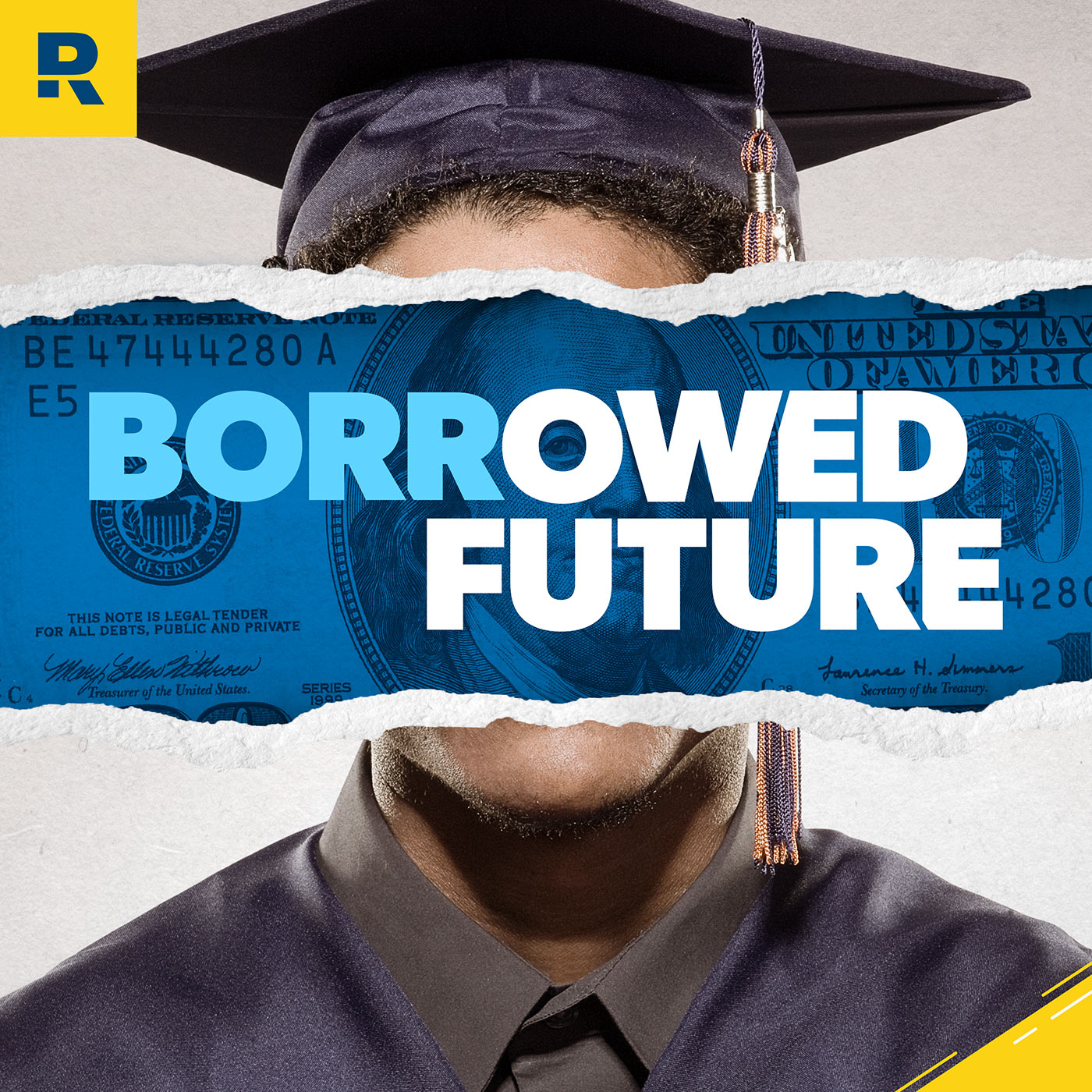 Ep 4: How Student Loans Ruined My Life