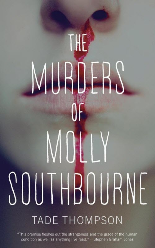 The Murders of Molly Southborne