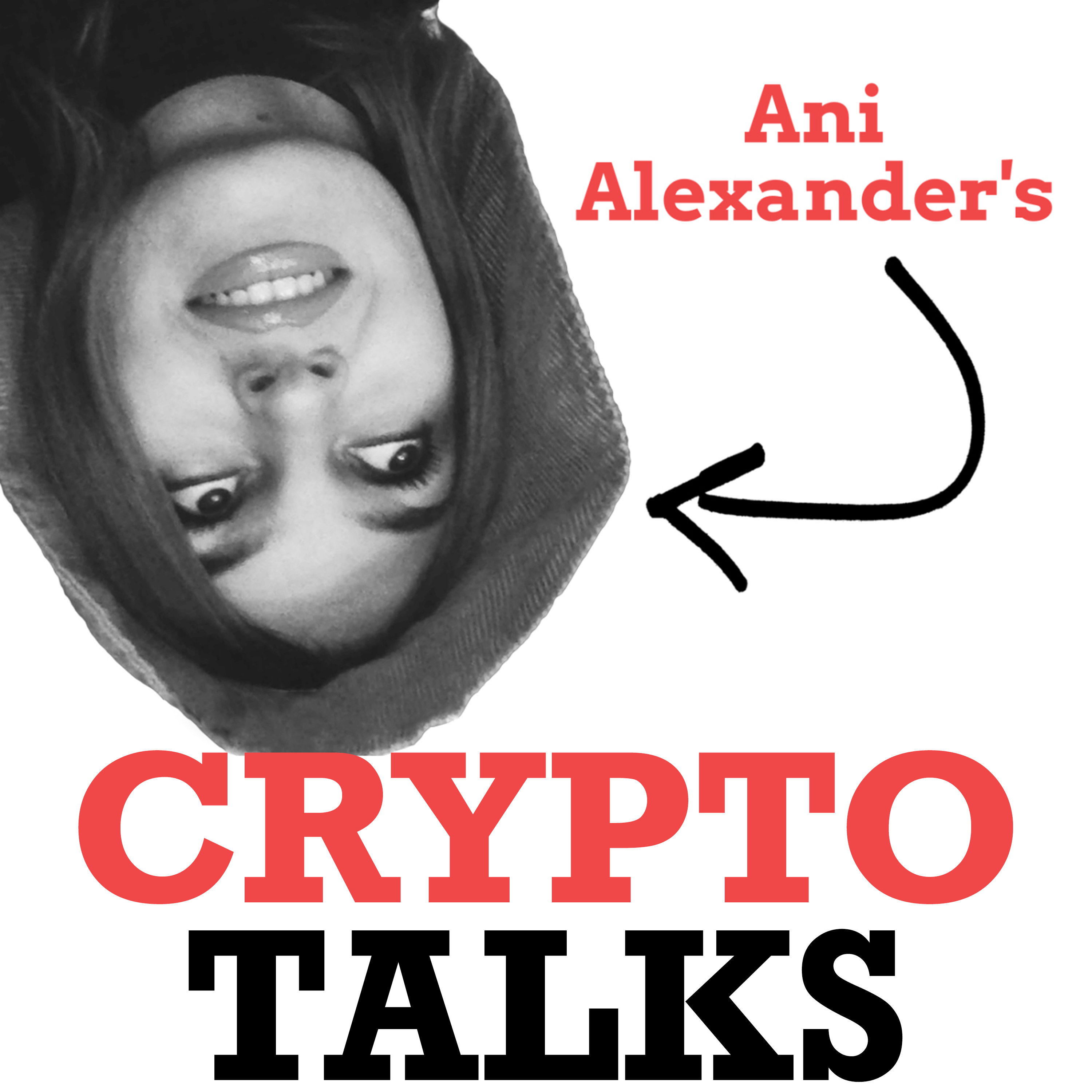Crypto Talks: interviewing the early adopters of the cryptocurrency world who have mastered Bitcoin, Ethereum and altcoins as well as introducing new and exciting blockchain projects logo