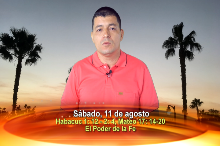 Artwork for Dios te Habla con José Gregorio Correa Rodriguez ,  Tema el hoy: el poder de la fe