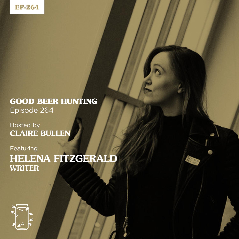 EP-264 Helena Fitzgerald, Writer