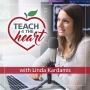 Artwork for #114: Why You Should View Teaching as a Ministry