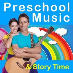 Preschool Music & Story Time