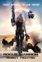 Artwork for RevCast Special: Osiris Child & Rogue Warrior Robot Fighter