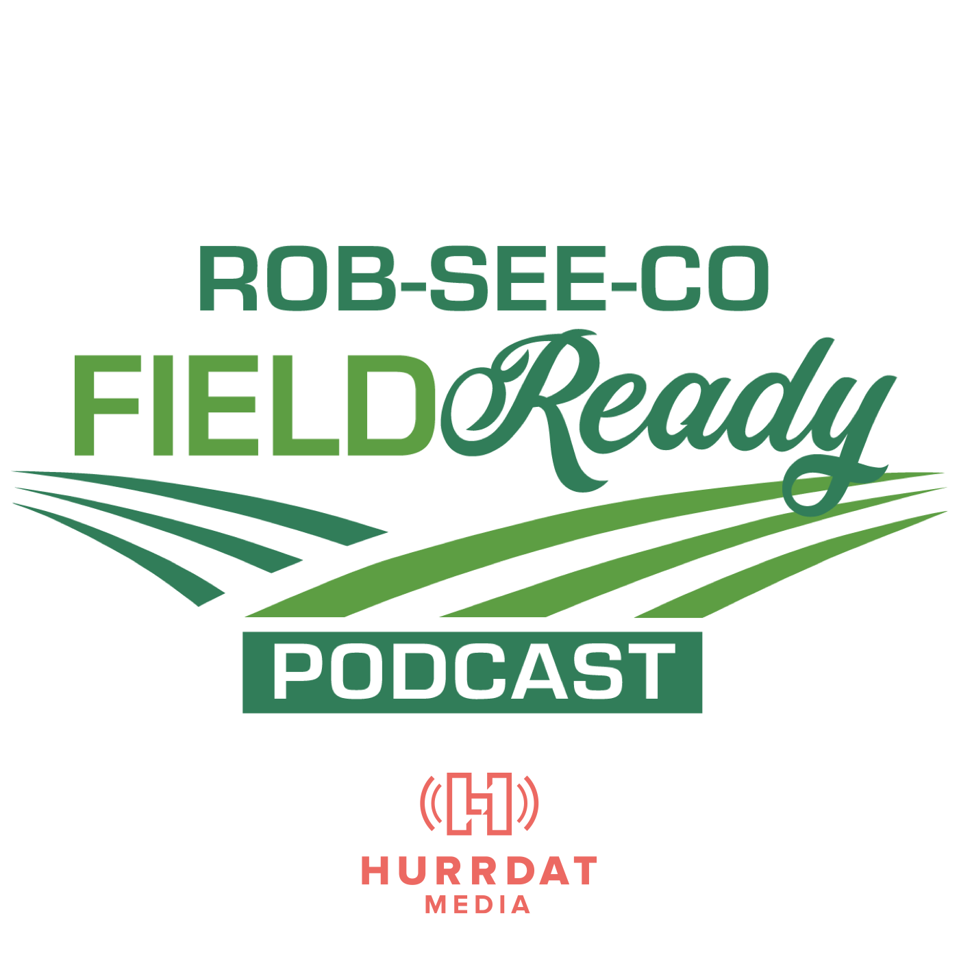 Field Ready Podcast show art