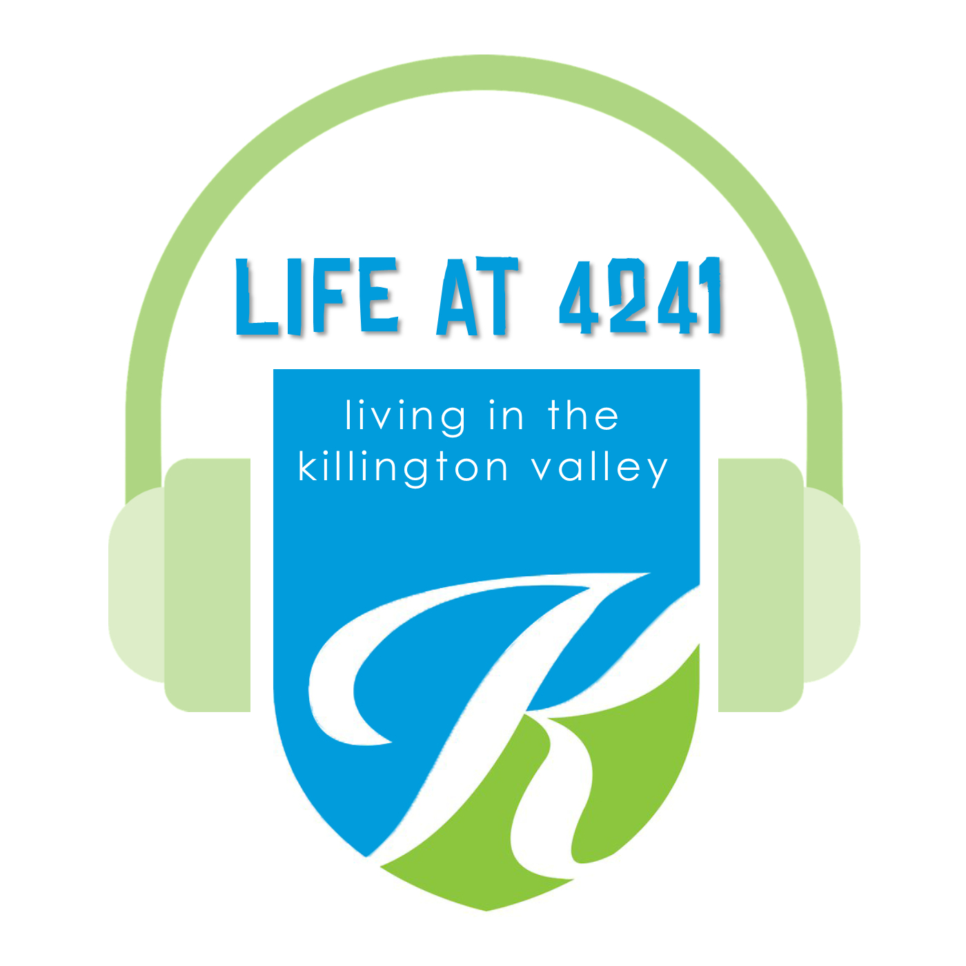 Life at 4241: Living in the Killington Valley show art