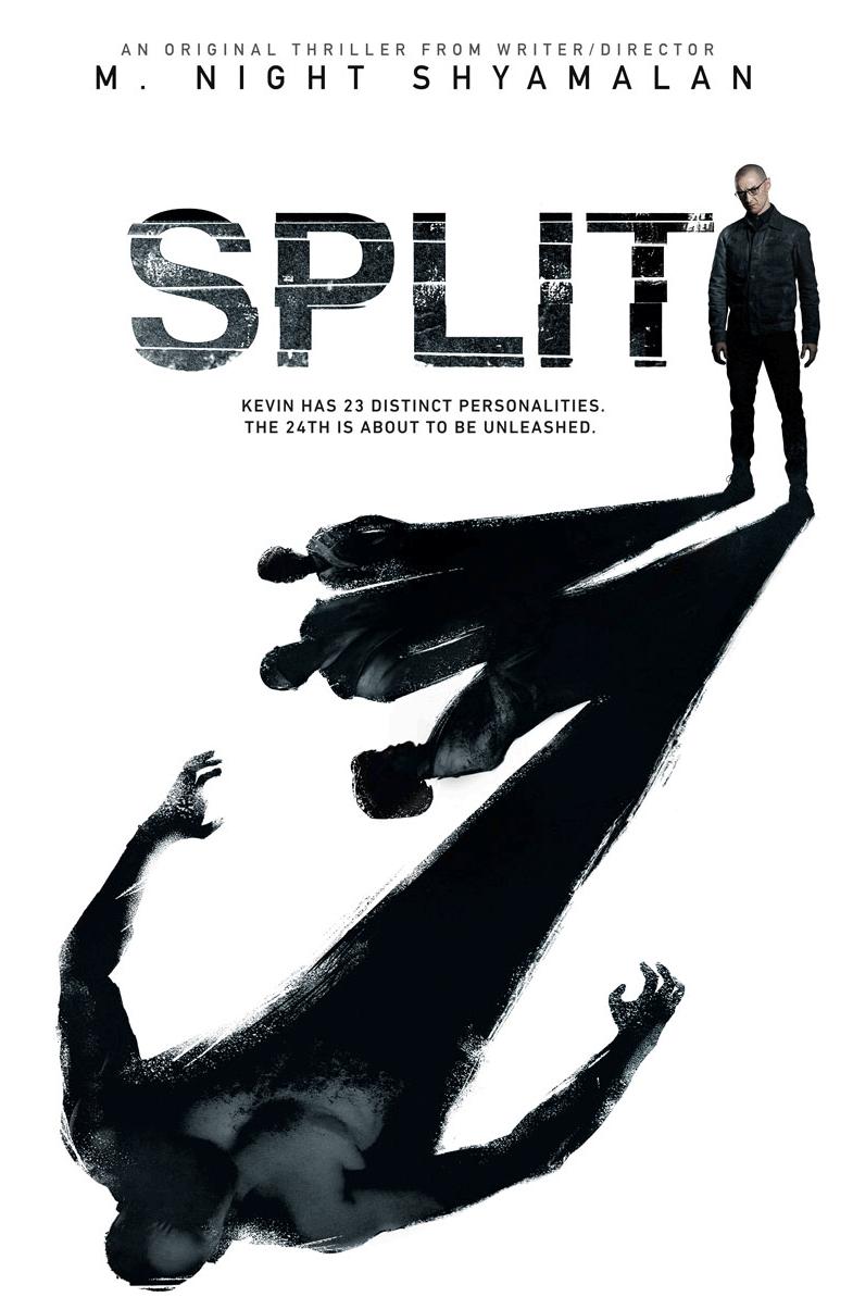 Split - Universal Pictures
