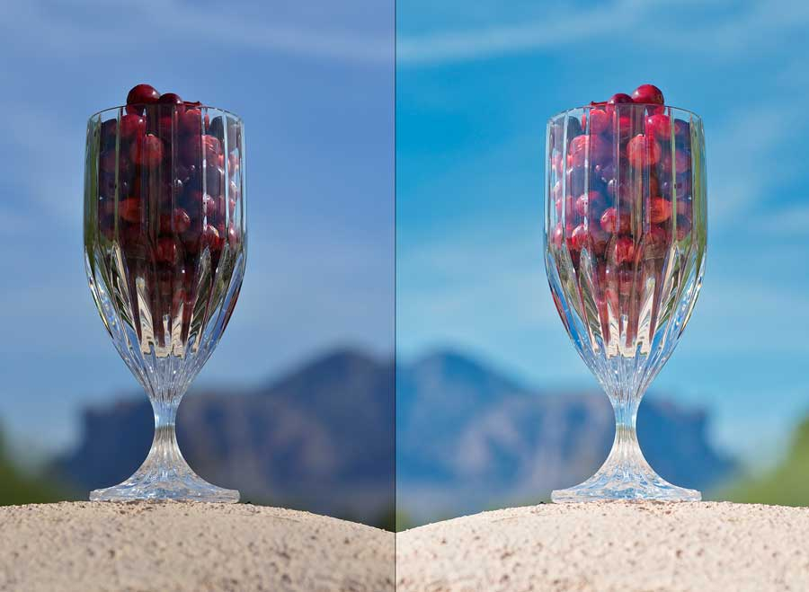 cranberry comparo
