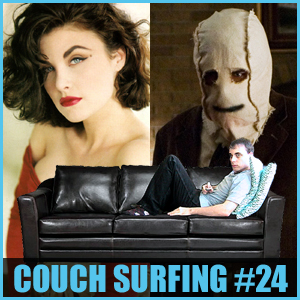 #137 - Couch Surfing Ep. 24: Damn Good Coffee