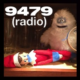 9479 Radio #85: The Christmas Party