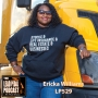 Artwork for LP529 Investing in Trucking with Ericka Williams