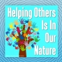 Artwork for Helping Others Is In Our Nature