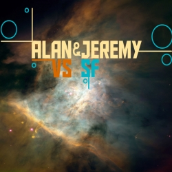 """Alan & Jeremy Vs Science Fiction: Episode 17: """"The Cold Equations"""" with BJ Mendelson"""