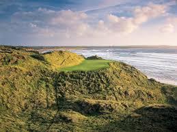 Breaking Par with Bernard Sheridan 123 Real Irish Golf images 1