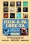 Artwork for Bonus Episode: Folk-a-pa-lore-za (part 2)