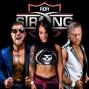 "Artwork for ROHStrong Episode 8: Slex ""The Business"", Adam Brooks, Kellyanne"