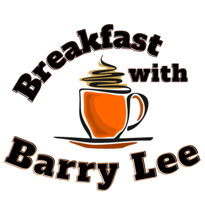 Breakfast With Barry Lee show image