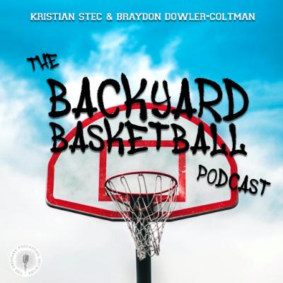 The Backyard Basketball Podcast show image