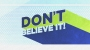 Artwork for Don't Believe It: Judge Not But Discern Much 8-24-14