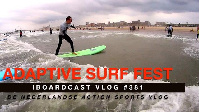 Artwork for Adaptive Surf Fest 2016