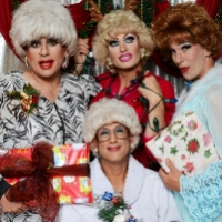 A Trannyshack Xmas for Everyone w/ The Golden Girls