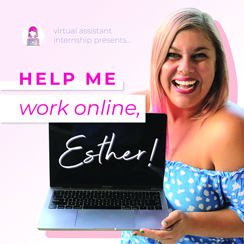 How This Single Mom Went From Unemployed to Booked-Out Virtual Assistant ft. Danielle Wavrin