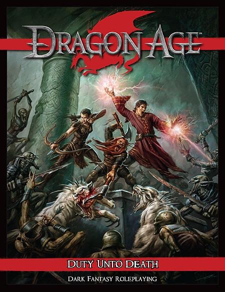 60: DragonAge: Amber Rage!!!
