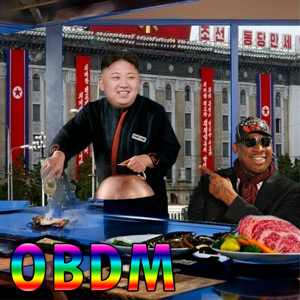 OBDM337 - Sausage Party For Sale