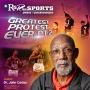Artwork for Greatest Protest Ever Pt. 2 w/Dr. John Carlos| R&R on Sports | KUDZUKIAN