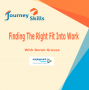 Artwork for 65 Finding The Right Fit Into Work
